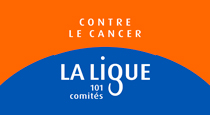 en partenariat avec la ligue contre le cancer